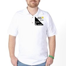 Social Worker by day Daddy by night T-Shirt