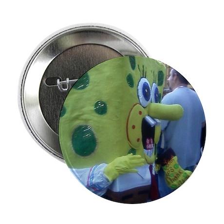 """42nd St. Spongebob 2.25"""" Button"""