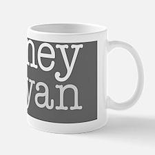 Love romney ryan Mug