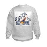 Spike It Kids Sweatshirt