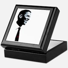Vote for Barack Obama - Four more for Keepsake Box