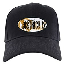 Katniss Hero D12 Baseball Cap
