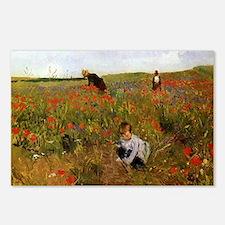 Mary Cassatt Postcards (Package of 8)