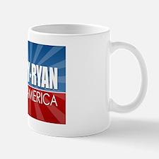 Romney Ryan Restore Mug