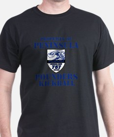 Pounders Property T-Shirt