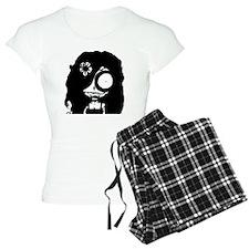 Psycho girl Pajamas