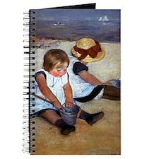 Mary Cassatt Journal