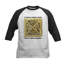 Time is a great Storyteller Tee