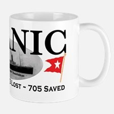 TG2alumlicplate Mug