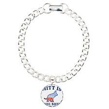 Mitts the Shit Bracelet
