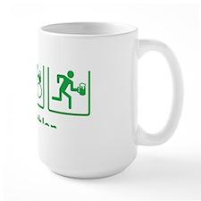 TriathleteBeerAthlon1E Mug