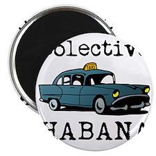 Colectivo Havana Magnet