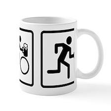 TriathleteBeerAthlon2B Mug