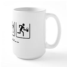 TriathleteBeerAthlon1A Mug