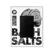 I brain BATH SALTS Picture Frame
