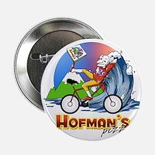 "Hofman Logo white background 2.25"" Button"