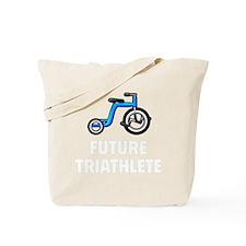 futureTria1B Tote Bag