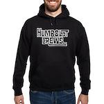 Humbrews Logo Block Hoodie
