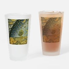 Magicf Drinking Glass
