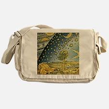 Magicf Messenger Bag