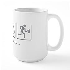 TriathleteBeerAthlon1B Mug