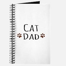 Cat Dad Journal