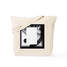 Hockey Gear Tote Bag