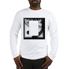 Hockey Gear Long Sleeve T-Shirt