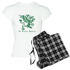 The Verdant Gryphon Pajamas