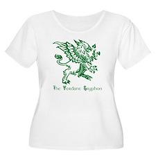 The Verdant G T-Shirt