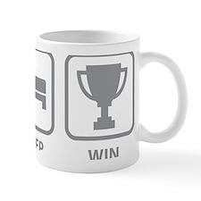 eatSleepWin1C Mug