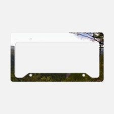 Pa Grand Canyon License Plate Holder