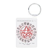 Necronomicon 2012 Keychains