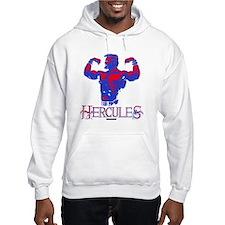 Hercules Hoodie Sweatshirt