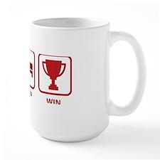 eatSleepWin1E Mug