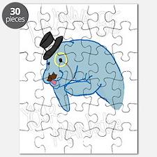 MANatee Puzzle