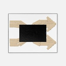 Shuffle Boards Picture Frame