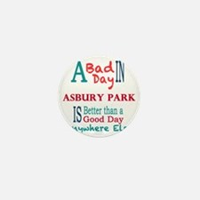 Asbury Park Mini Button