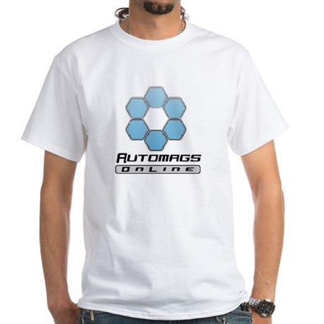 Automags Online Shirt