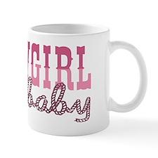 Cowgirl Baby Mug