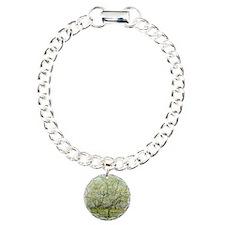 Van Gogh White Orchard Bracelet