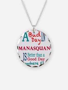 Manasquan Necklace