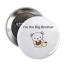 White Bear- I'm the Big Broth Button