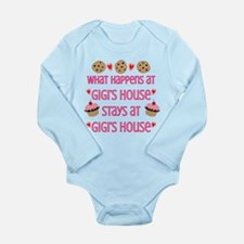 Gigi's House Baby Outfits