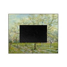 Van Gogh The White Orchard Picture Frame