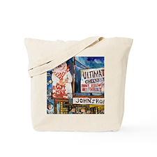 Philadelphia Johns Roast Pork Tote Bag