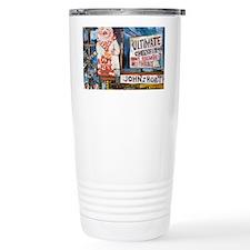 Philadelphia Johns Roast Pork Travel Mug