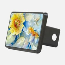 Sunflowers SQ2 Hitch Cover