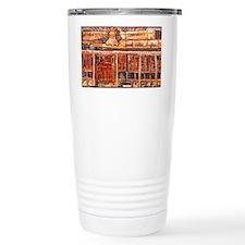 Philadelphia Tony Lukes CheeseS Travel Mug