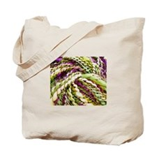 Cool Freeform Tote Bag